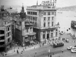 DP döneminde yıkılan Karaköy'deki cami