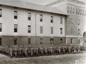 School of the Americas, mezuniyet töreni