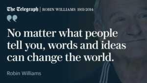 Sözcükler ve fikirler...