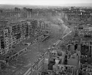 Grozni: Putin'in müdahalesinden sonra...