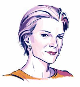 Megyn Kelly: Fox-TV sunucusu