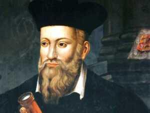 Nostradamus: Yüzlerce yıl önceden Trump'ın geleceğini bildiği konuşuluyor..